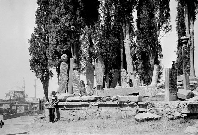Видатні кримські татари Османської імперії