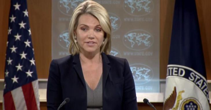 США вимагають від РФ звільнити понад 60 кримських політв'язнів