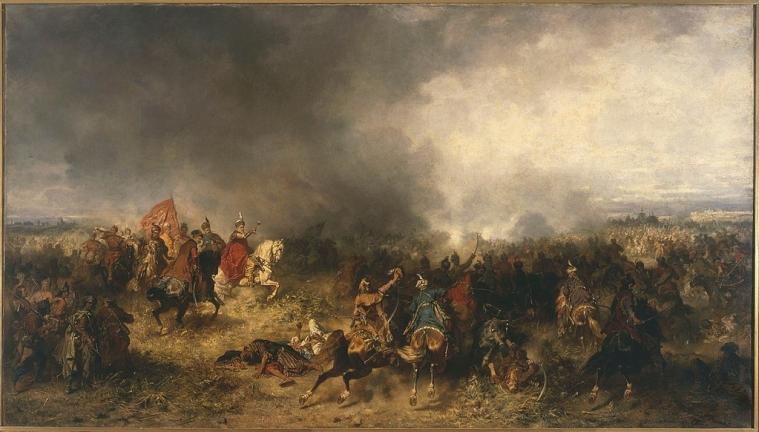 Хотинская битва