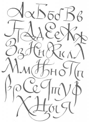 Османські дефтери та українське письмо