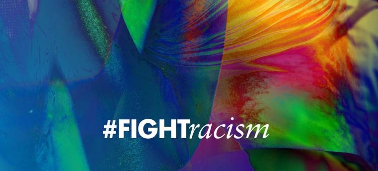 Фото: Управление ООН по правам человека Кампания борьбы с расизмом