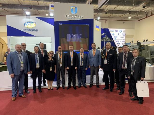 На ринок Єгипту виходять українські виробники продуктів харчування