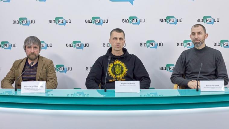 Мусульмани Дніпра об'єднуються з патріотичними організаціями заради безпеки суспільства