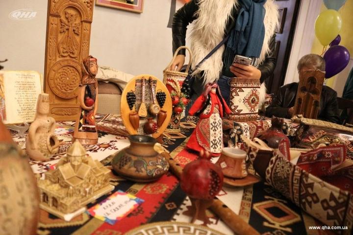 Кримські татари на Фестивалі культур народів світу