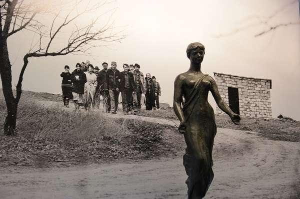 Мы рассматривали Украину как поликультурную страну, которая впитала в себя культуры разных народов и этносов, — куратор проекта «Чумацкий шлях»
