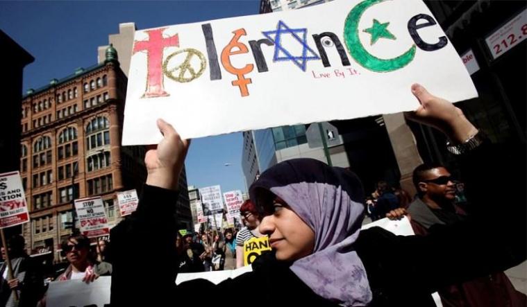 В Купянске осудили исламофоба — правда, условно