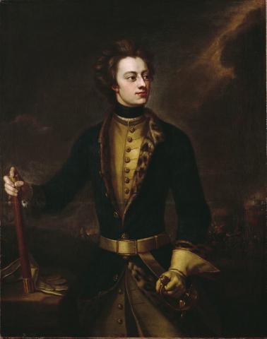 Король Карл XII