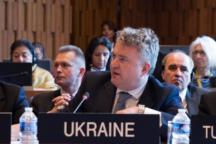 Порушення норм і стандартів ЮНЕСКО в окупованому Криму — серйозний виклик міжнародній спільноті