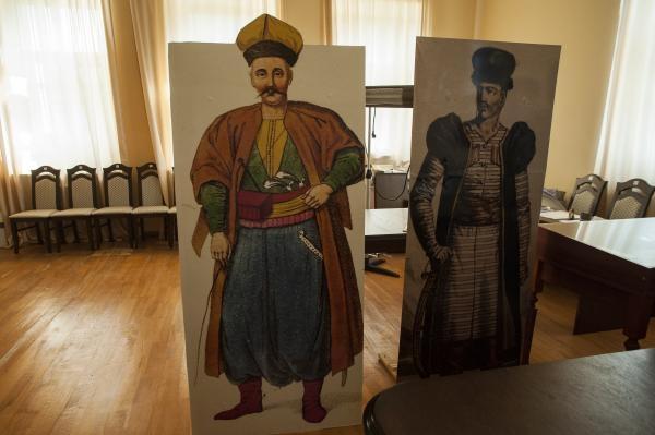 Центр вивчення ісламської спадщини Криму починає роботу в Бахчисараї