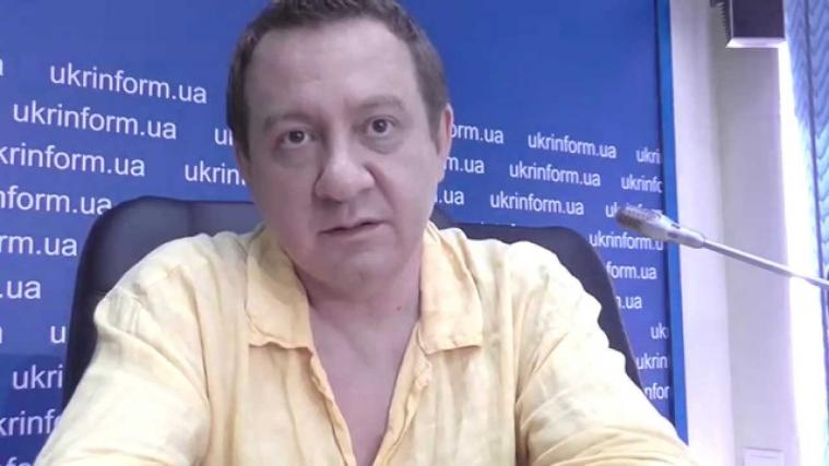 Для кримських татар іншої землі на цьому світі немає»