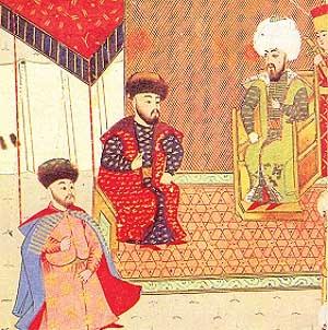 Ісламська поетична традиція кримськотатарського народу