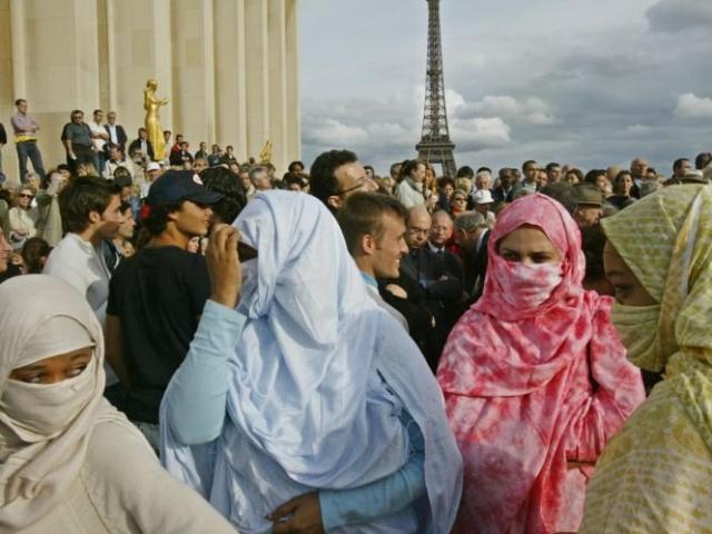 Спецдоповідач ООН: «Мусульмани Франції стали мішенню кардинальних заходів влади»