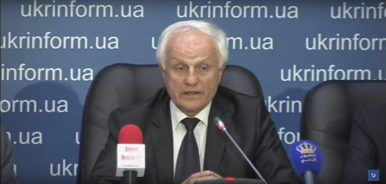Сергей Пасько: «В Украине проживает около 5 тыс. иорданских граждан, ожидающих открытия Посольства Иордании в Украине»