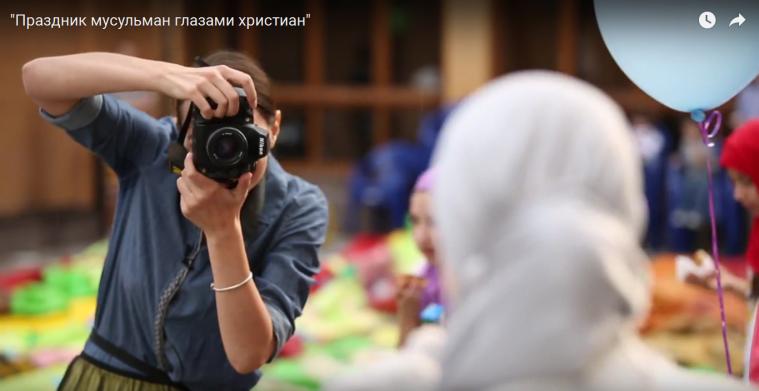 Ролик про свято мусульман став номінантом міжнародного конкурсу