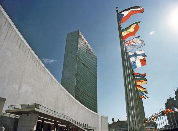 Всі релігії вчать цінувати людське життя, — Генсек ООН