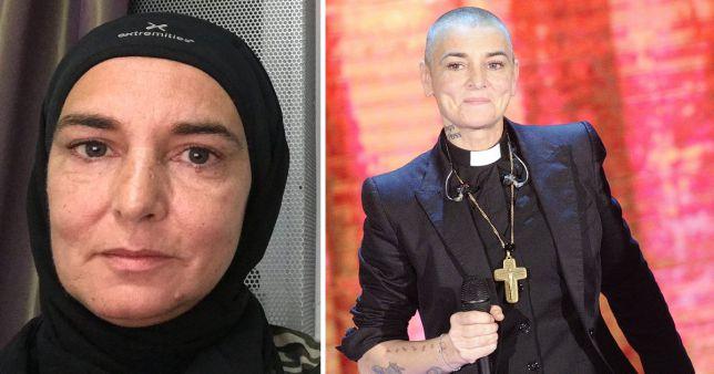 Шинейд О'Коннор прийняла іслам — тепер її звуть Шухада Давітт