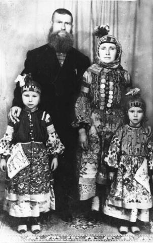 Казачьи воинские формирования на территории Османской империи в XVIII—XIX вв.