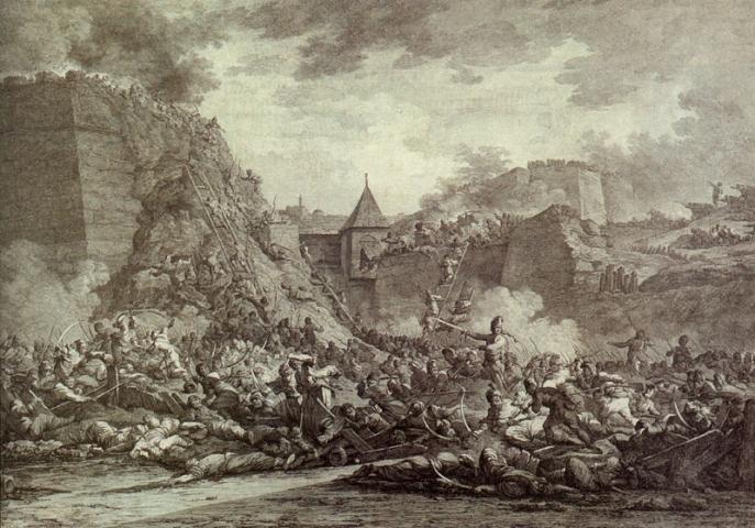 Як був завойований османський Буджак. Частина перша