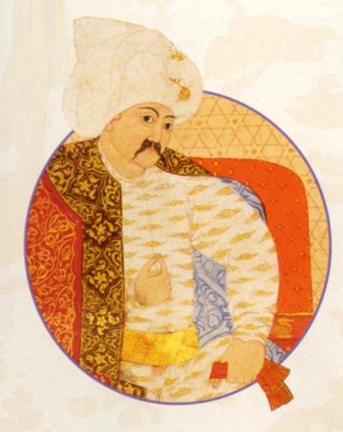 Султан Селим Явуз