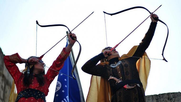 Стрільба з традиційного лука поповнить Список нематеріальної спадщини ЮНЕСКО