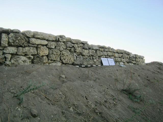 Археологи на Херсонщині знайшли залишки татарського міста