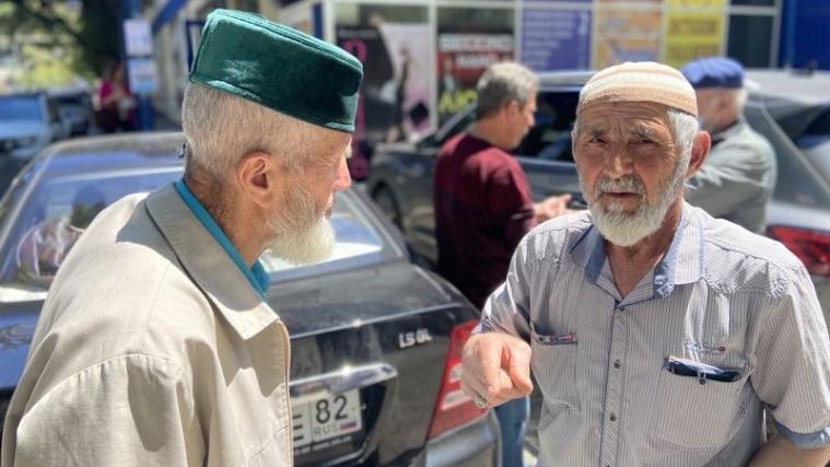 За книги, не запрещенные в РФ, главу мусульманской общины в Алуште вызвали в суд
