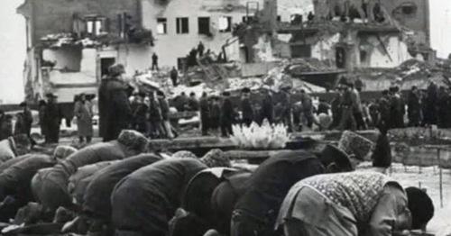 """Картинки по запросу """"23 февраля 1944 года в СССР началась насильственная депортация чеченцев и ингушей"""""""