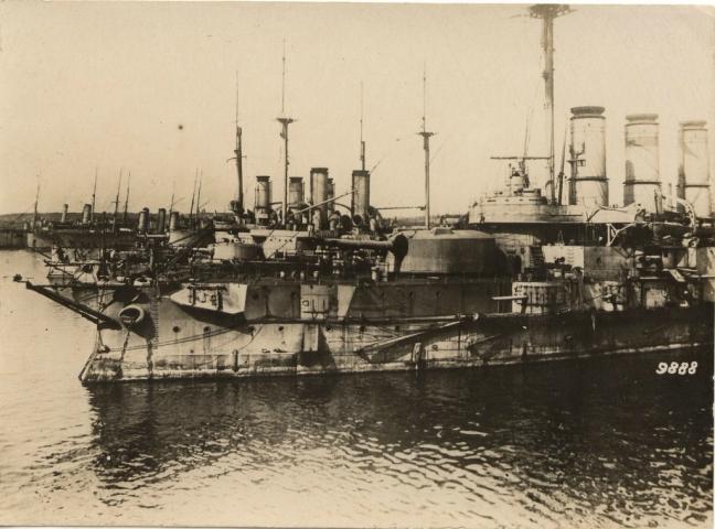 Крим у період громадянської війни 1918–1920 рр. Частина друга