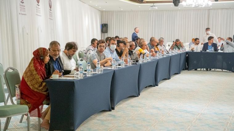 Видавництво «Ансар Фаундейшн» долучилося до створення Міжнародної асоціації релігійних видавців