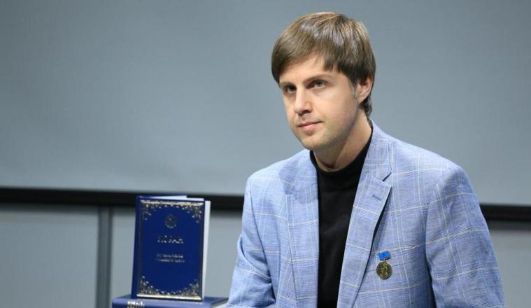 Мультикультуралізм перед викликами сучасності: філософське трактування з уст українського сходознавця