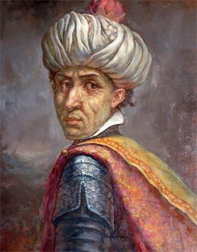 Іслам III Гірей