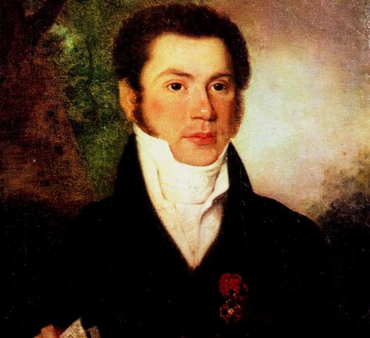 Іван Петрович Котляревський