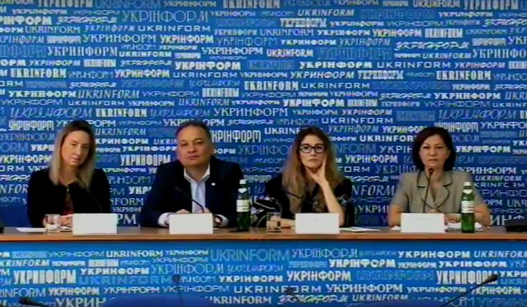 Наша мета - максимально інтегрувати в сучасне життя наявні знання про культуру кримських татар, - радник міністра культури