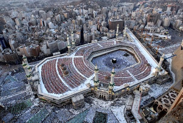 7 фактов об Исламе, которые необходимо знать