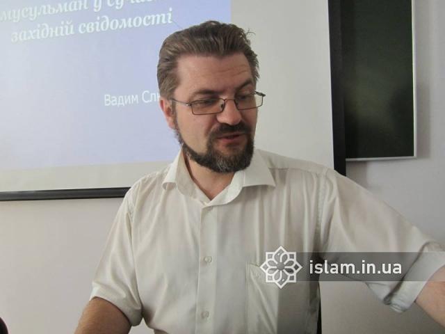Іслам — це релігія, що регулює життя вірян на всіх його рівнях