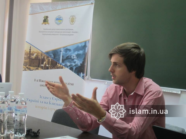 The Charter of Muslims of Ukraine may be a step towards the Islamic communities' unity in the country