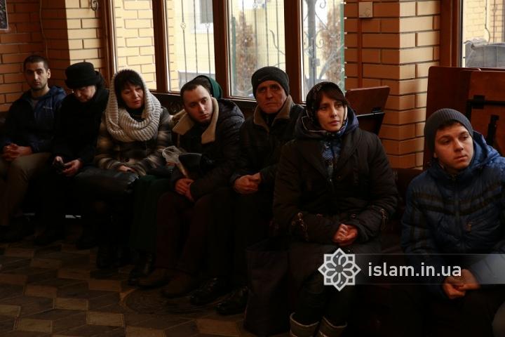 Проект «Теплая помощь»: мусульмане помогают единоверцам, которые оказались в непростом положении