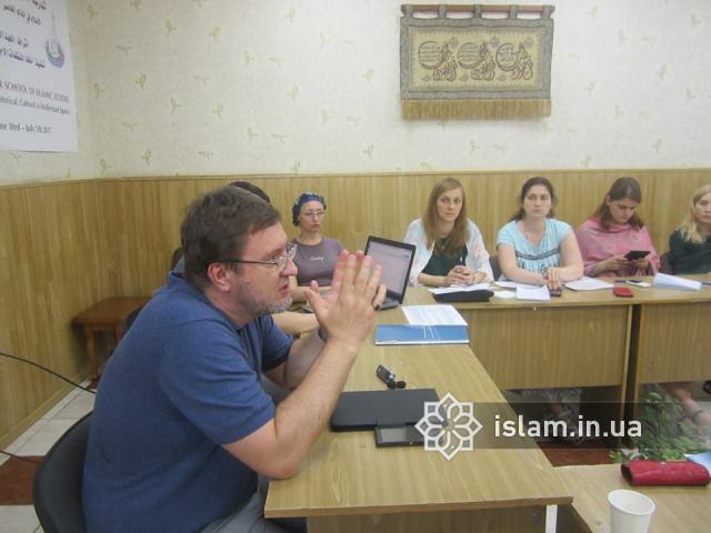 Мусульмани у Північній Європі: спільноти, інституції, державна політика