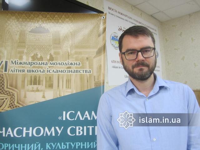 «Мусульмани в екзилі»: турецький дослідник про переміщення послідовників Ісламу та їх інтеграцію в життя країн прибуття