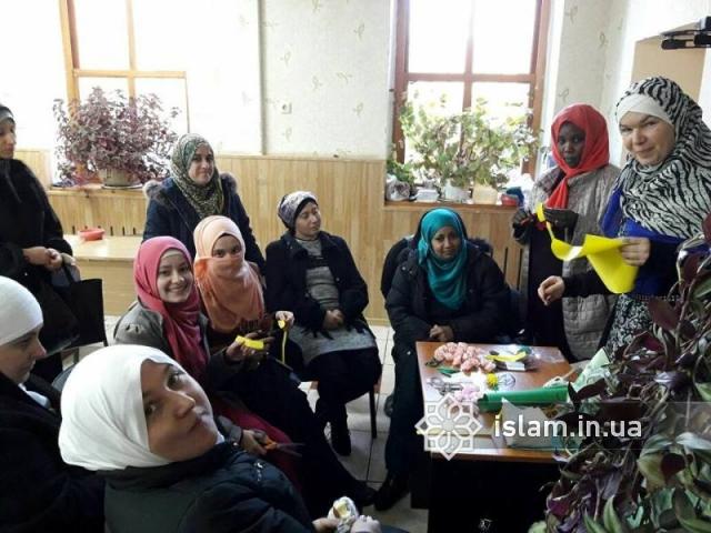 Одеські мусульмани зібрали 4000 грн для нужденних одновірців