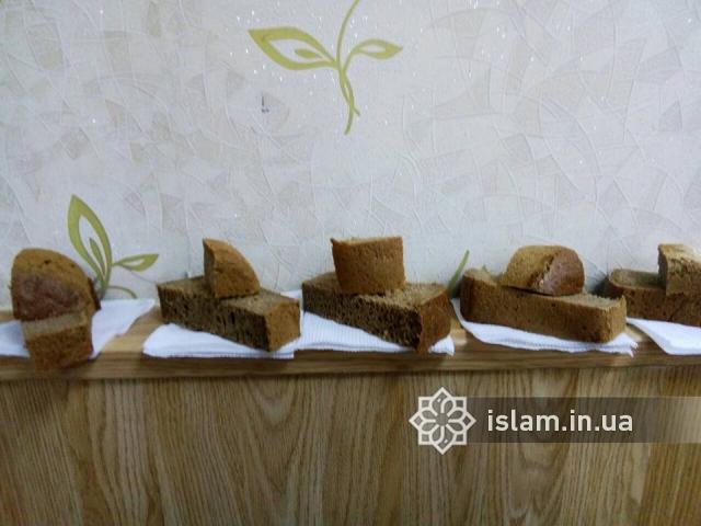 Мусульмани Одеси вшанували пам'ять жертв голодоморів
