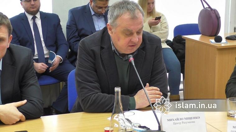 Михайло Міщенко: «Соціальна концепція — обличчя, яким релігія обернена до людини та її проблем»