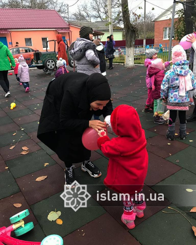 """""""Such Trips Forever Imprinted In Hearts"""" - Muslims Helped the Orphanage One More Time"""