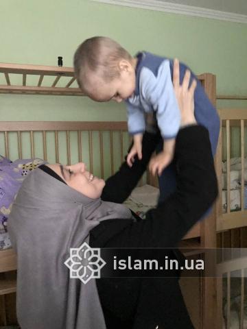 «Такі поїздки назавжди залишають слід у серці», — мусульмани знову допомагали дитбудинку