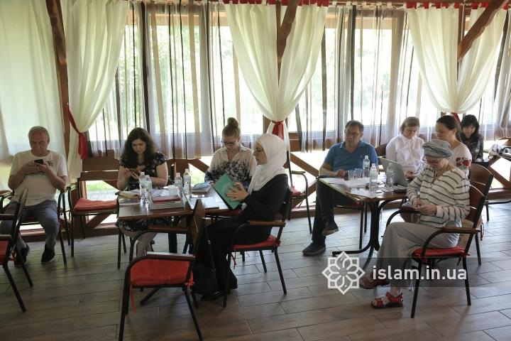 Завершено роботу X Школи ісламознавчих досліджень