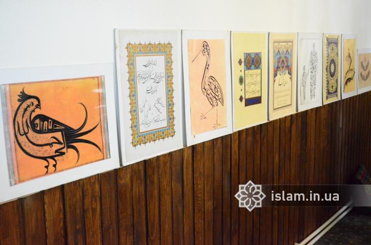 Відкрито першу мечеть в історії Кам'янського