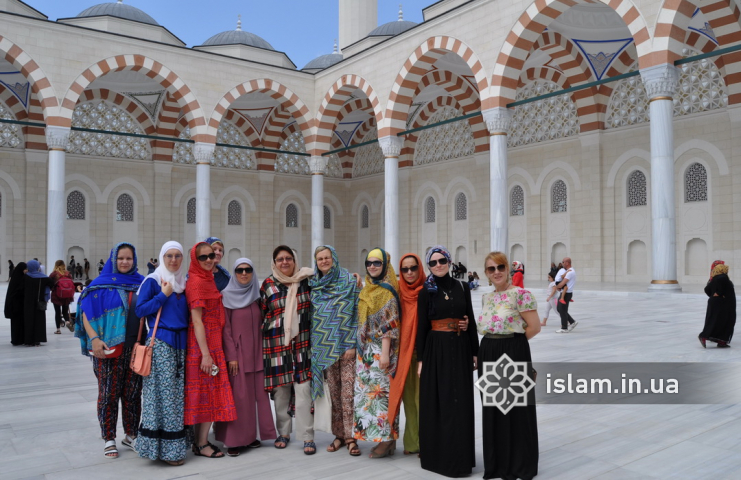 VIII International School of Islamic Studies: Closing Remarks