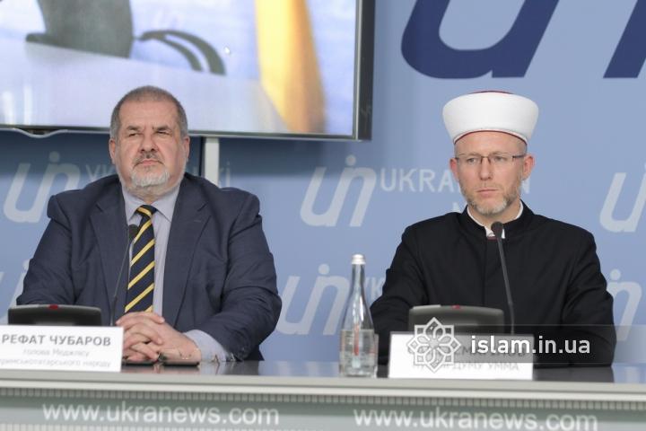 Мусульмани чекають від Міграційної служби та Нацполіції вибачень за кривду, заподіяну під час сумнівної «перевірки» біля мечеті