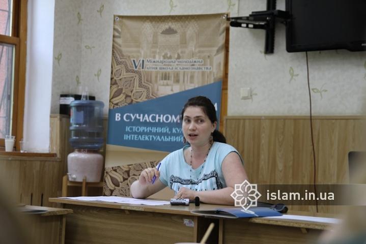 Французький Іслам все більше пристосовується до світських реалій Республіки, — Богдана Сипко