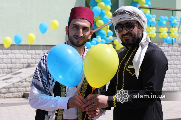 Muslims of Sumy Opened the Tenth ICC on the Eve of Ramadan